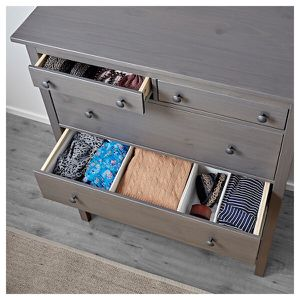 6-Drawer Dresser Chest for Sale in San Diego, CA