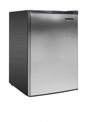 New Magic Chef 3.0 Cu Ft Upright Freezer The Magic Chef 3.0 cu. ft. for Sale in Manchester, MO