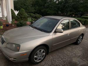 2005 Hyundai Elantra low miles for Sale in Alexandria, VA