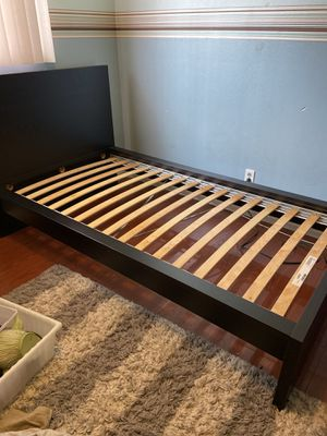 IKEA Twin Bed Frame for Sale in Monterey Park, CA