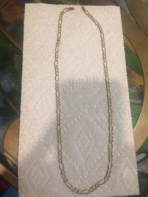 14k Gold necklace for Sale in Manassas, VA