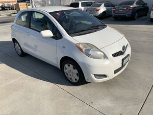 2009 Toyota Yaris clean title for Sale in South El Monte, CA