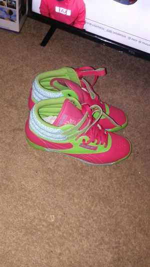 Pink /Green/And Baby Blue Reebok for Sale in Baltimore, MD
