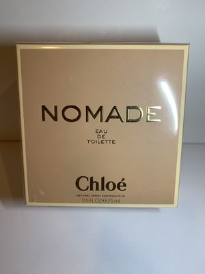 CHLOÉ NOMADE EDT 75ml for Sale in Rowland Heights, CA