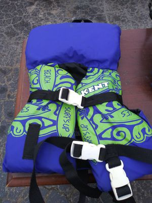 lifejacket for Sale in Greensboro, NC