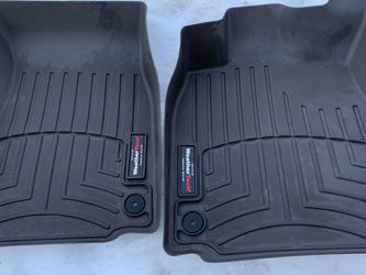 Weather tech Floor Liners Audi A6 for Sale in Bartlett,  IL