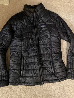 Women's Patagonia Jacket (M) for Sale in Woodinville,  WA
