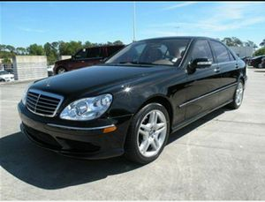 2006 Mercedes Benz s500 amg package parts for Sale in Las Vegas, NV