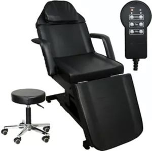 Fully electric adjustable facial bed /massage table for Sale in Stickney, IL