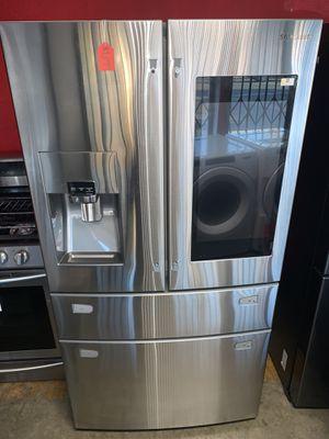 New Samsung refrigerator for Sale in Carson, CA