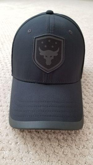 UA x Project Rock Threadborne Training Cap for Sale in Jacksonville 1119bbe2123