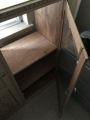 Dresser cabinet for Sale in Boston, MA