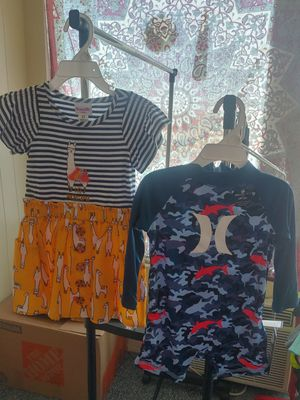 Kids cute clothing for Sale in San Diego, CA
