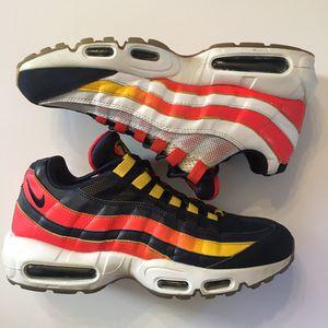 Nike Airmax 95 Houston Away Men's Size 8 for Sale in Sacramento, CA