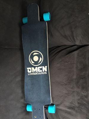 Omen Longboard - Original US model for Sale in Seattle, WA
