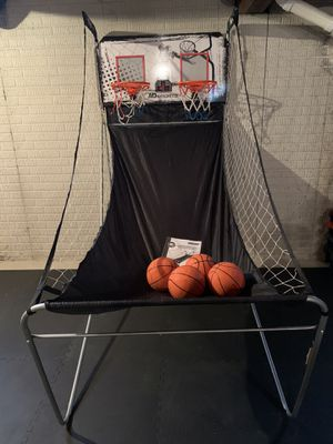 MD Sports 2 player Basketball hoop for Sale in Dundee, MI