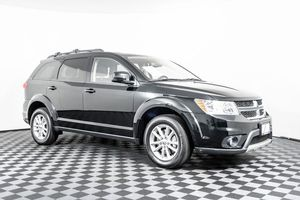 2015 Dodge Journey for Sale in Puyallup, WA