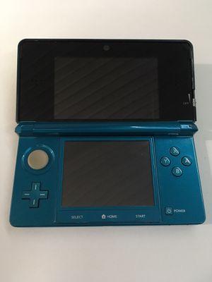 HACKED NINTENDO 3DS for Sale in Phoenix, AZ