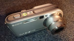 Sony Cyber-shot digital camera with accessories for Sale in Medford, MA