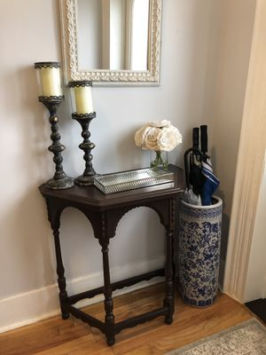 Hall / Entry / Console Table (antique) for Sale in Boston, MA