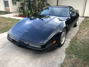 1996 Chevy Corvette Coupe LT4 Grand Sport for Sale in Cocoa, FL