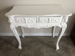 Antique Angel desk for Sale in Newport Beach, CA