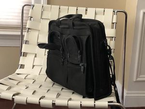 Tumi laptop bag for Sale in Ashburn, VA