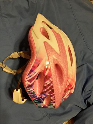 Bell Bicycle Helmet-Adult for Sale in Independence, MO