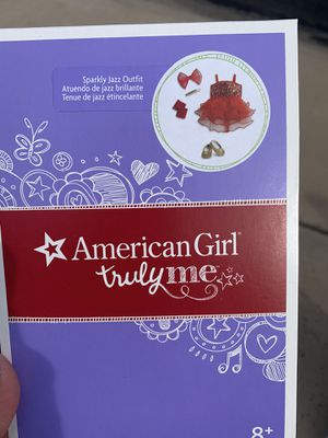 American Girl Doll Accessories for Sale in Scottsdale, AZ