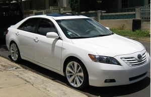 CleanTitle!2OO8 Toyota Camry AWDWheelsssA for Sale in Austin, TX