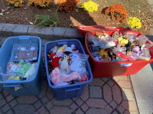 Beanie Babies for Sale in Southborough, MA