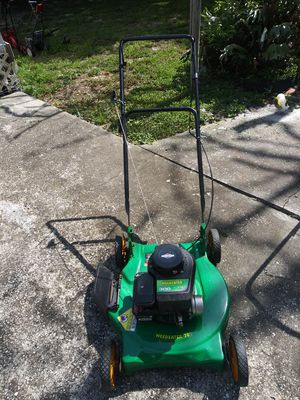 Lawn mower for Sale in NEW PRT RCHY, FL