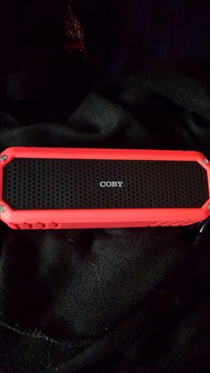 Coby bluetooth speaker for Sale in Las Vegas, NV
