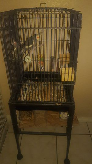 Nice cage for Sale in Tampa, FL