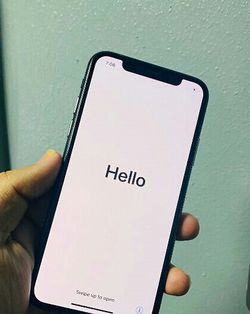 iPhone X 256gb Unlocked $475 (finance for $50 down, easy payment plan , no credit needed) for Sale in Carrollton,  TX