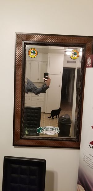 Large mirror for Sale in Fresno, CA