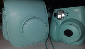 Instax mini 75 camera for Sale in St. Petersburg, FL