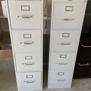 Metal Cabinet for Sale in Irvine, CA