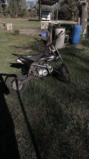 SSR SR125 pit dirt bike for Sale in Myakka City, FL
