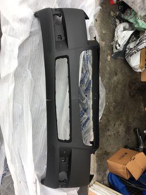 08 - 12 Malibu Front Bumper Cover for Sale in West Covina, CA