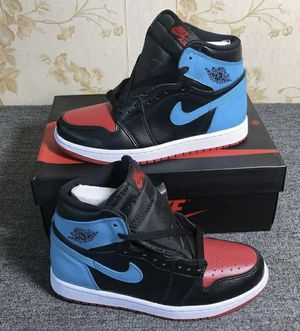Unc chi jordan 1's for Sale in Federal Way, WA