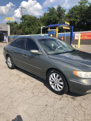 Hyundai Azera for Sale in Mount WASHING, OH