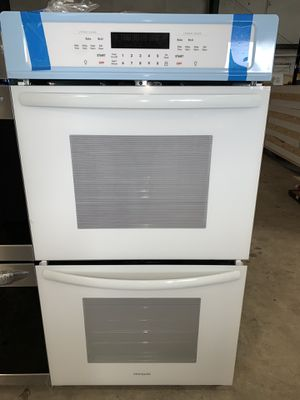Double wall oven for Sale in Lake Charles, LA