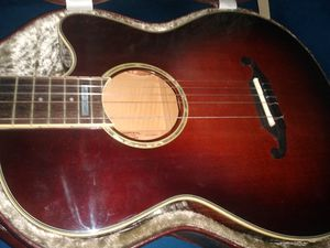 Tarada Japanese classical guitar for Sale in Mount Vernon, NY