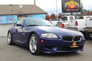 2007 BMW Z4 for Sale in Edmonds, WA