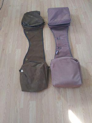 2 sets of new saddlebags for Sale in Sahuarita, AZ