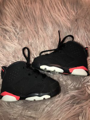 Size 4c Jordan's for Sale in Tampa, FL