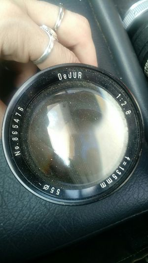 Camera lens for Sale in US