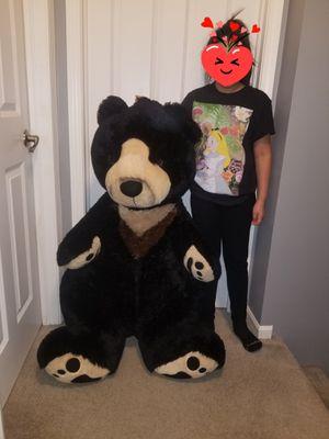 Big Teddy Bear for Sale in Franklin Park, IL