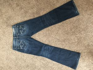 Rerock for Express Jeans-Sz 8R for Sale in Puyallup, WA
